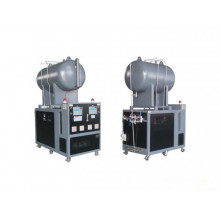 Industrial Electrical Thermal Oil Heater