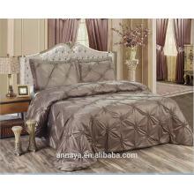 Heiße Angebote! Luxus-Hochzeit gesteppte Bettdecken Set / Tröster Set, Qualität