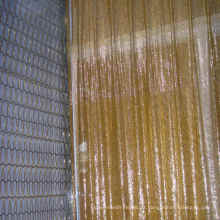 Muro Usado Decorativo Mesh / Custruction Wire Mesh