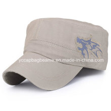 Fashion Ladies Military Baseball Hat