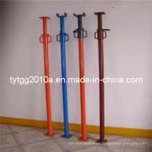Adjustable Scaffolding Prop
