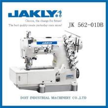 JK562-01DB industrial automatic adjusting speed interlock sewing machine