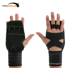 Gym Training Wrist Support Custom Weight Lifting Gloves