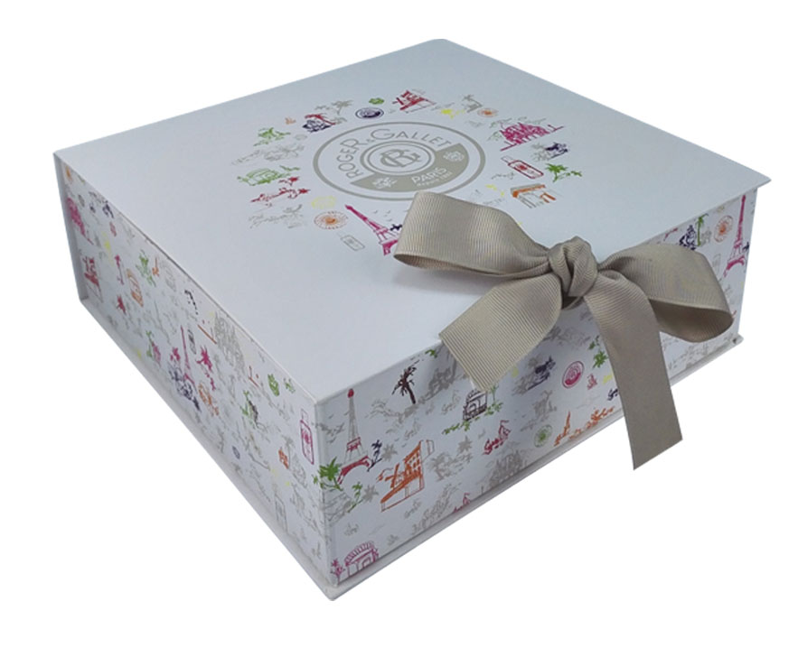Luxury Custom Decorative Gift Boxes