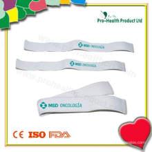 Torniquete elástico descartável médico (PH1168A)