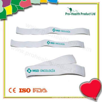 Torniquete elástico desechable médico (PH1168A)
