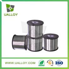Constantan fil Cuivre Nickel Alloys Wire CuNi44 pour Shunt