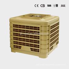 Poultry Farm Air Cooling System/ 18000cmh 18AP1 Air Cooler for Dubai/ Muskat/ Bahrain/ Saudi Arabia