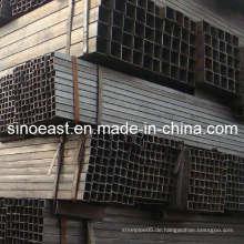 Quadratisches Stahlrohr (SE04-3) (50 * 50 mm)