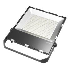 5 años de garantía 150W Driverless LED Floodlight 4kv Surge Protection