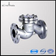 CF3 Lift Check Valve price check valve 6 inch