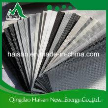 3% Offenheit Beste Qualität Sonnencreme Glasfaser Rollo Sonnenschutz Stoffe für Dekoration