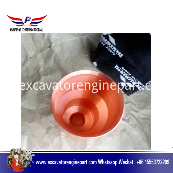 Mitsubishi ship Enigne Parts Tube Copper 35C01-53100