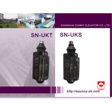 Presión interruptor de límite de acción para el elevador (SN-UKT/USK)