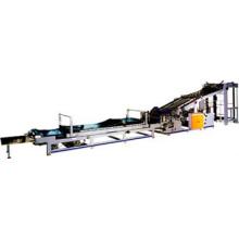 Afl-1300 Model Automatic High Speed Flute Laminating Machine