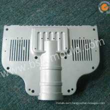 Metal die cast high quality led aluminum housing