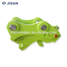 Grabber rápido do Pin do acoplador da máquina escavadora hidráulica PC300