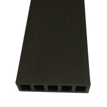 Tablones de polietileno de madera compuesta