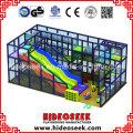 Classcial Children Indoor Play Equipment for Sale