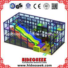 Classcial Crianças Indoor Play Equipment for Sale