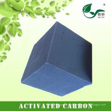 Filtro purificador de carbón activado más nuevo del panal del purificador del aire del producto