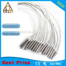 China qualified cartridge heater manufacturer