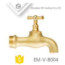 EM-V-B004 profissional criativo novo estilo latão itália bibcock