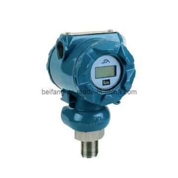 Transmisor de presión (3051)