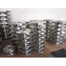 Fabricant en gros de brides en acier inoxydable avec différents paramètres