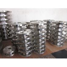 Gros fabricant de brides en acier inoxydable avec des paramètres différents
