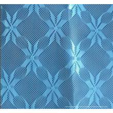 Ткань из полиэфирной сетки / ткань из жаккардового плетения