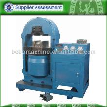 Máquina de hilado de cable de acero hidráulico