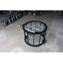 Bubble Stabilization Frame for Film Blowing Machine