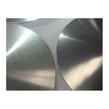 1050/1100 Natural Finish Aluminum Circles