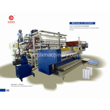 Klassisk PE Pallet Wrapping Film Plant