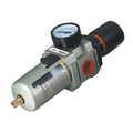 AW series Filter with pressure Regulator Air source treatment units