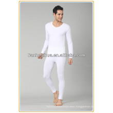 new warm shapewear long sleeve and long johns,men seamless sports underwear