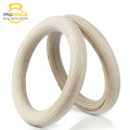 Wholesale Factory Wooden Gym Ring