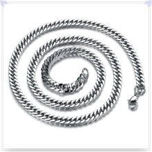 Fashion Jewelry Necklace Stainless Steel Chain (SH066)