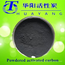 240 mesh 950 iodine value activated carbon powder for pigment decolorization