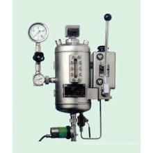 Réservoir de stockage à joint mécanique qui pour joint mécanique à double extrémité (TS2000)