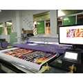 Fd-1628 Roll to Roll and Pieces Direct Printing Machine
