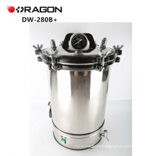 Portable Pressure Autoclave Price Hospital Steam Sterilizer