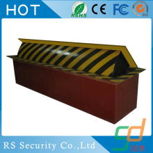 Electric Rising Automatic Hydraulic Road Blocker