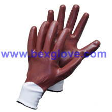 Fulle Coated, Water Proof Working Glove