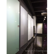 Panneau en MDF Zhihua UV High Gloss Iluv04