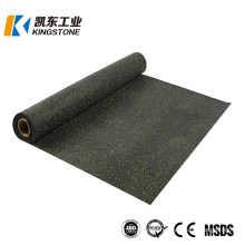 China Playground EPDM Rubber Sheet in Roll