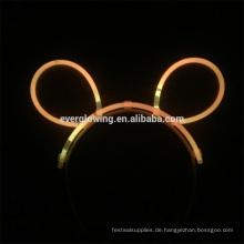 Glow Haarspange