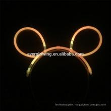Glow Hair Clip