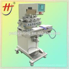 Preço especial de HP-200D 4 cores impressora máquina com shuttle